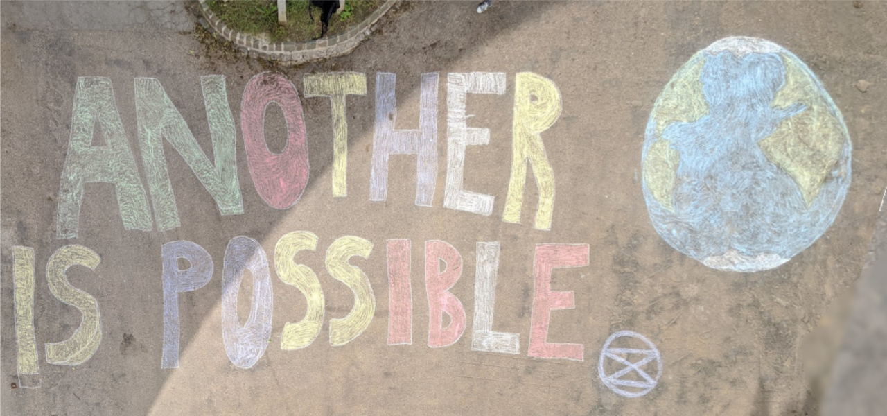eXtinction Rebellion Luxembourg